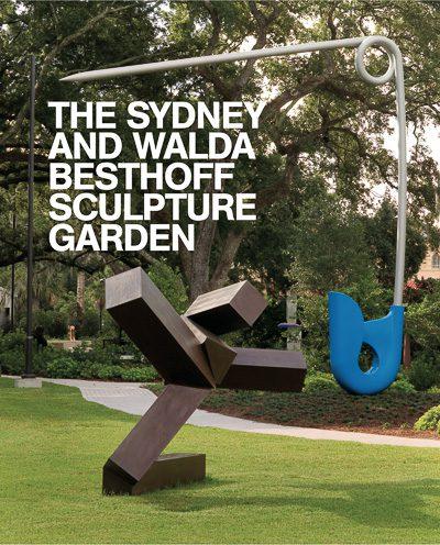 The sydney and walda besthoff sculpture garden scala - Sydney and walda besthoff sculpture garden ...